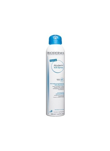 Bioderma Atoderm Sos Spray 200 Ml Renksiz